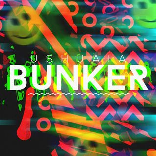 May Mc Laren @ Ushuaia Bunker | September 19th, 2015