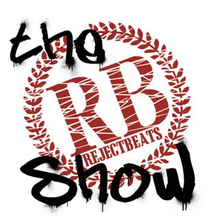 The rejectbeats Show ft. Ali James 30-01-14