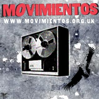 Movimientos: SOAS Radio podcast 20/2/13