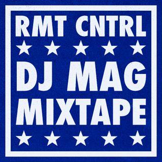 RMT CNTRL Mixtape x DJ Mag Italia