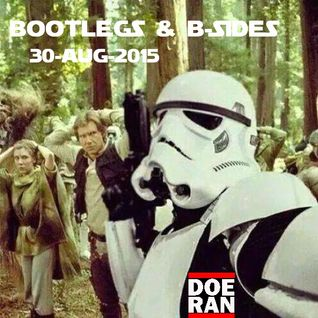 Bootlegs & B-Sides [30-Aug-2015]