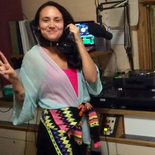 Higher Reasoning Reggae Time 5th Saturday Special Pt 3: Selectress Margo: 8.30.15