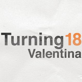 Turning 18: Refugee Audio Series - Part 1: Valentina
