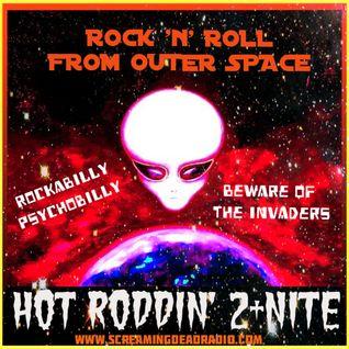 Hot Roddin' 2+Nite -  Ep 262 - 04-15-16