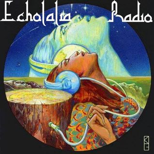 Echolalia Radio EP 18: Bedtime for the living dead - 15/08/13