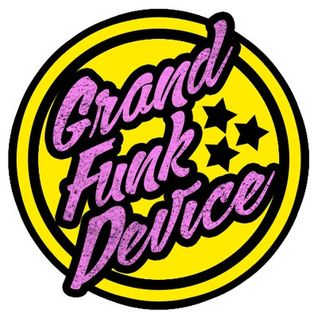Grand Funk Device (Answegg Records ) For Julian Kaitany's 30th Birthday ( 2014,14th,March )