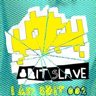 8-bit Slave - I Am 8-bit - Podcast Episode 002