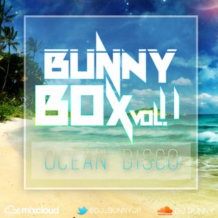 BUNNY BOX Vol.11 - Ocean Disco