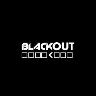 BLACKOUT MADRID MIX RUBEN ROD 7DIC'12