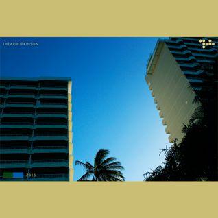 Thearhopkinson - MMM #2 - 18/5/15