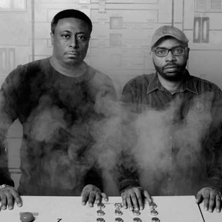 Octave One - Live @ 909 Festival, Amsterdam [28.05.2016]