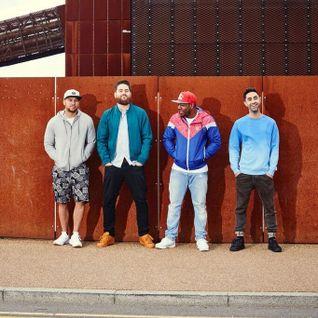 Rudimental - WILD LIFE Mix 2016