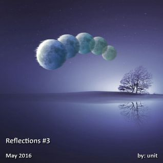 Reflections #3 - May 2016