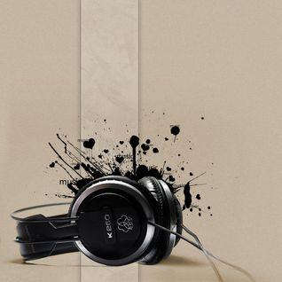 Jonas P - September Deep House Mix 2012.09.24