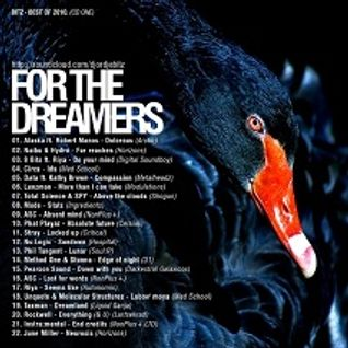 Bitz - For the Dreamers (Best of 2010 CD1)