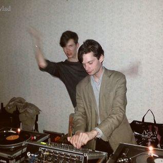 DJ Modu - Spacedust 41 (Station to Station edition)