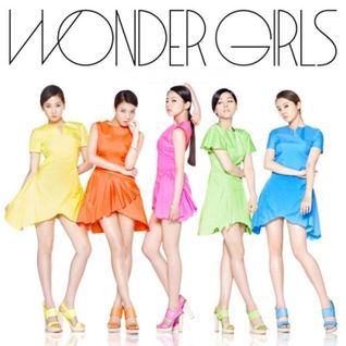 NOBODY (Human Nature Mashup) - Wonder Girls