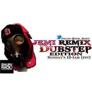 Jemi Remix Dubstep Edition w/ DJ Jay Eye Jan. 29 2012 on swurvradio.com