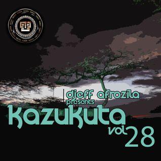KAZUKUTA VOL.28
