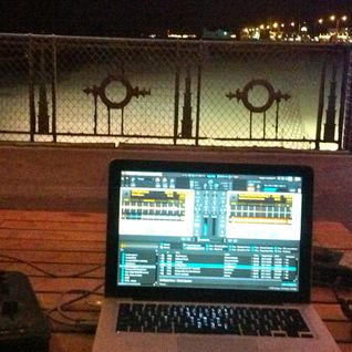 DJ.Glen@theMaxFishBeachBar_AsburyPark,NJ_8/3/12