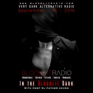 In The Bloodlit Dark! September-18-2016