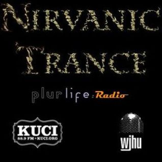 August Mix 2013 - Nirvanic Trance Radio 88.9FM