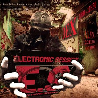 Electronic Session[23.10.2014]DEX // ALFX