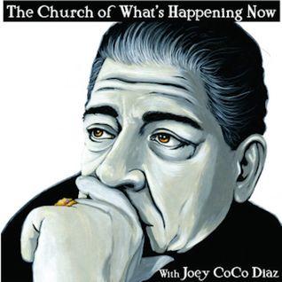 #423 - Joey Diaz and Lee Syatt