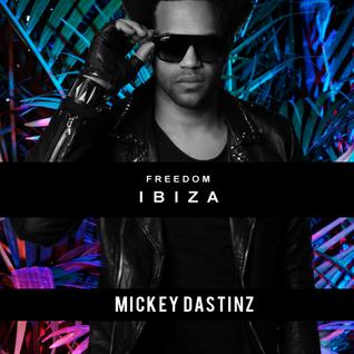 Marcelo Lino | Freedom Ibiza 011 | Guestmix By Mickey Dastinz
