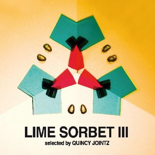 Lime Sorbet compilation Vol. 3 - the mix