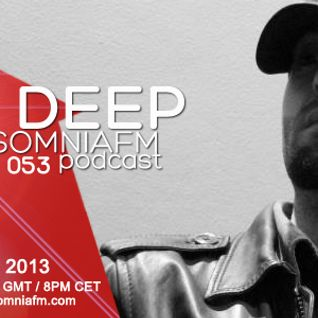 Tino Deep - InsomniaFm Podcast 053 [ May 01,2013 ]