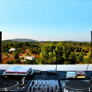 Andy Wilson - Chalice In The Palace - April 29th - Ibiza Sonica