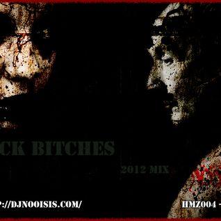 NööiSiS - Fuck Bitches (2012 MIX)