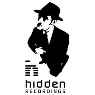 Spark Taberner - Hidden Recordings Podcast #23 august 2012