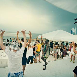 Guardian Travel Summer Sessions: Gilles Peterson exclusive Sunsplash mix