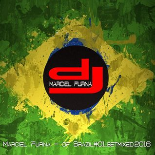 Marciel Furna - of Brazil#01..setmixed.2016