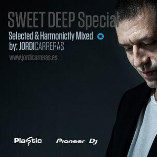 JORDI_CARRERAS - Sweet_Deep_Special_(3hours_Mix)