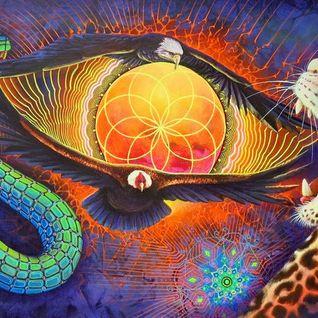 Otkun's Temple Music 003 - Beyond Rituals (Mystical Journey)
