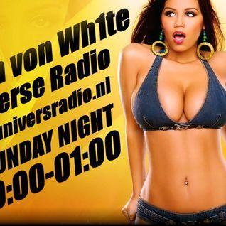 John von Wh1te - Universe Radio 18.