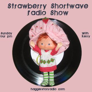 Strawberry Shortwave Radio Show 14th April