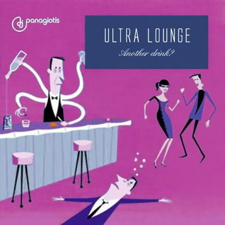 ULTRA LOUNGE - Another drink?