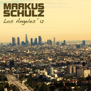 Markus Schulz pres - Los angeles (part1)