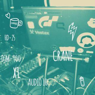 J6 - DJ mix at LUXY club Taipei (11/30/2013) pt1