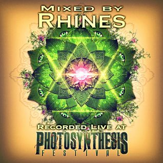 Recorded LIVE @ Photosynthesis Festival 7.0 _ Granite Falls, WA : 07.25.14 - mixed by Rhines