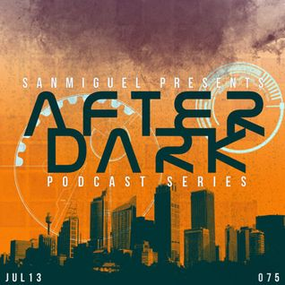Afterdark Podcast Series 75