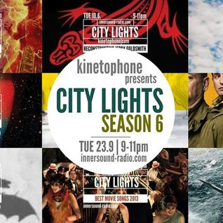City Lights_Premiere of Season 6_23 September_InnersoundRadio