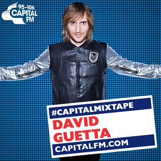 #CapitalMixtape - Exclusive David Guetta Mix