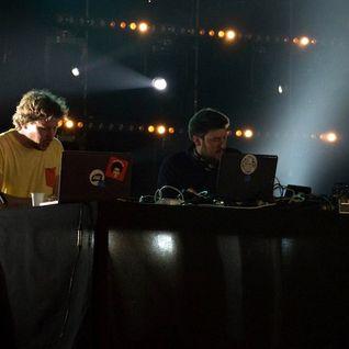 Souleance Live @ Dour Festival 2012