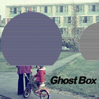 Ghost Box Halloween playlist