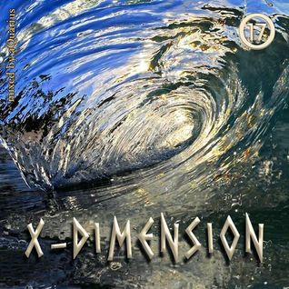 Chillout & Ambient - X-Dimension 17 [mixed by aQuarius]
